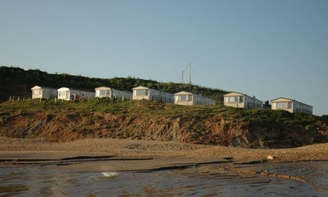 Grange Farm Holidays, Brighstone, Isle of Wight