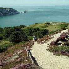 Headon Warren Isle of Wight – 4.25 miles