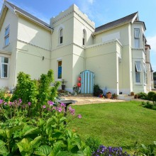 Heatherleigh B&B, Shanklin, Isle of Wight