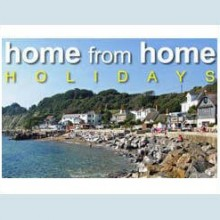 Home from Home Holidays – Isle of Wight