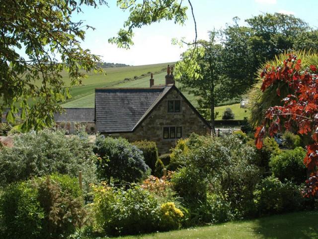 Rowborough Stone Barn Bed and Breakfast