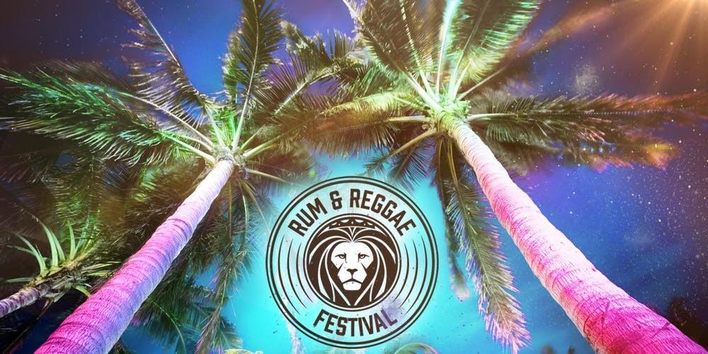 Rum & Reggae Festival – Cowes Yacht Haven