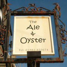 The Ale & Oyster Pub, Ventnor, Isle of Wight