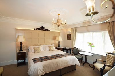 Haven Hall Luxury Isle of Wight Self Catering Apartments 13