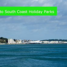 A Guide to Isle of Wight Holiday Parks – Part 2 South Coast
