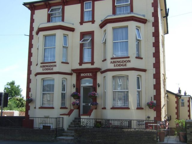 Abingdon Guest Lodge, Ryde, Isle of Wight