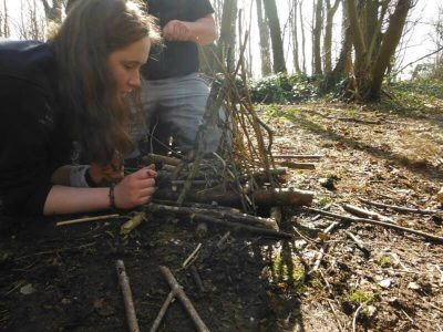 Adventure Activities Isle of Wight Learn