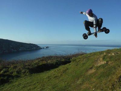 Adventure Activities Isle of Wight Moutain Bording