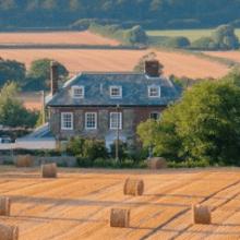 Alvington Manor Farm, Newport, Isle of Wight
