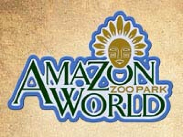 Amazon World, Arreton Isle of Wight