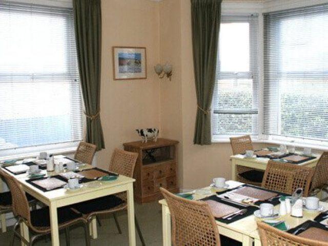 Anchorage Guest House, Cowes