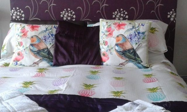 Whitecliff View Guest House, Sandown, Isle of Wight