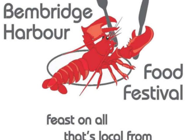 Bembridge Harbour Food Festival 24th – 25th September