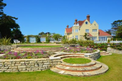 Haven Hall Luxury Isle of Wight Self Catering Apartments 1
