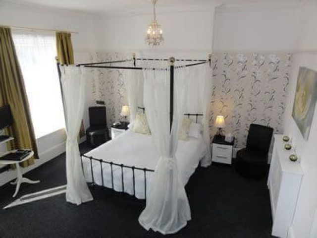 The Birkdale Guest House, Shanklin, Isle of Wight