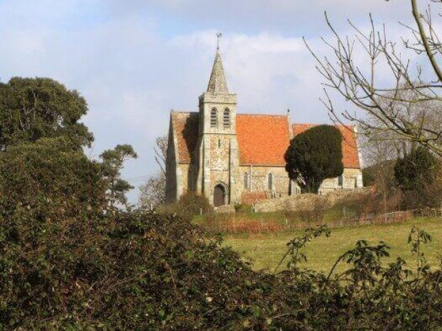 Brook, Isle of Wight