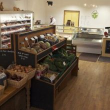 Brownriggs Farm Shop and Butchery