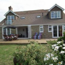 Byde Cottage, Newtown, Isle of Wight