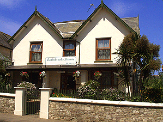 The Carisbrooke House, Sandown, Isle of Wight