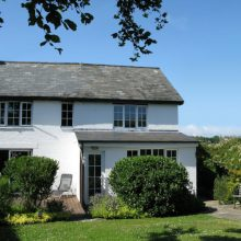 Tollgate Cottages B&B, Freshwater, Isle of Wight