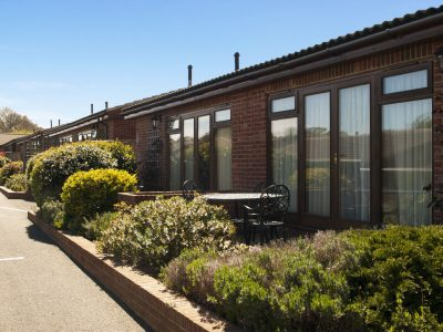 Colwell Bay Holiday Cottages Isle of Wight