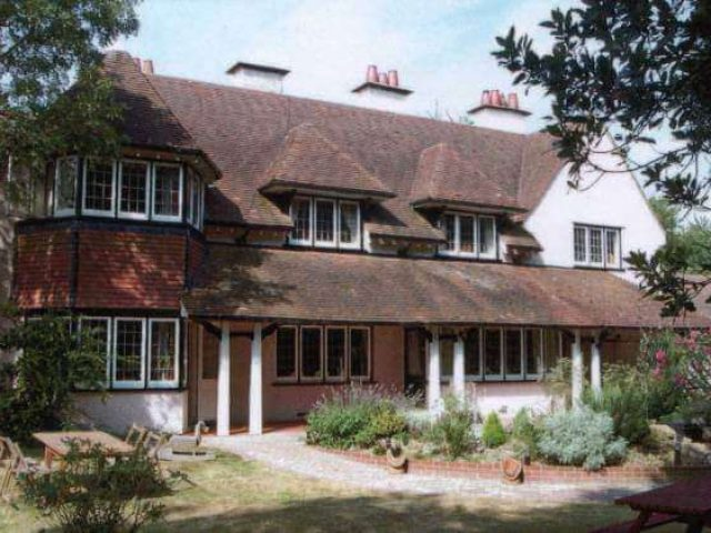 Crossways House B&B, East Cowes, Isle of Wight