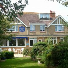 Piers-View Guest House, Lake, Isle of Wight