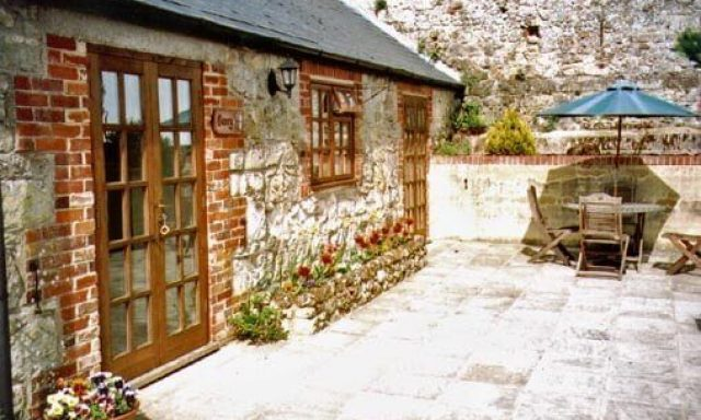 Newbarn Country Cottages, Gatcombe, Isle of Wight