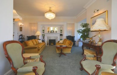 Haven Hall Luxury Isle of Wight Self Catering Apartments 15