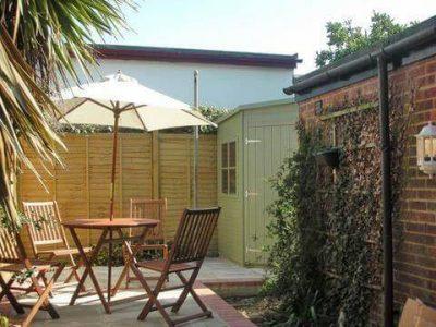Drayton Villas Holidays Isle of Wight