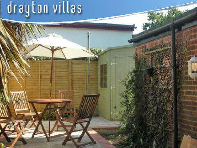 Drayton Villas Holiday Apartments Isle of Wight