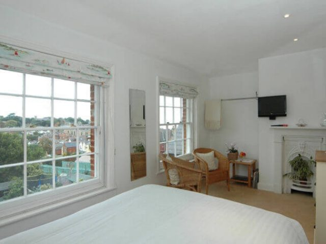 Endeavour House B&B , Cowes, Isle of Wight