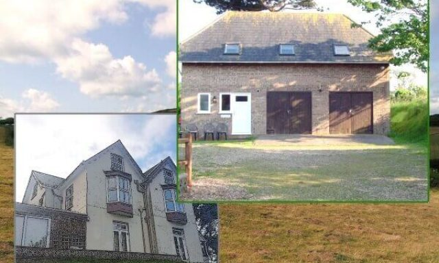 Frenchman's Cove Guest House and Self Catering, Isle of Wight