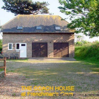 Frenchman's Cove B&B and Self Catering Holidays Isle of Wight