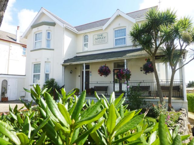 The Appley Bed and Breakfast, Shanklin, Isle of Wight
