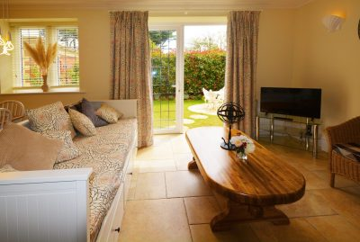 Haven Hall Luxury Isle of Wight Self Catering Apartments 14