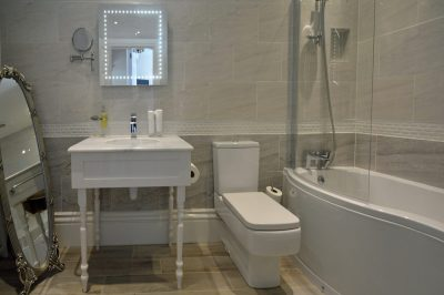 Haven Hall Luxury Isle of Wight Self Catering Apartments 12