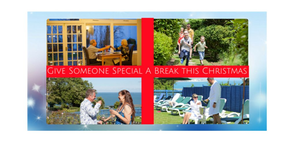 GREAT IDEA FOR THE PERFECT CHRISTMAS GIFT – Garden Isle Hotels
