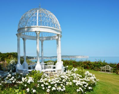 Haven Hall Luxury Isle of Wight Self Catering Apartments 5
