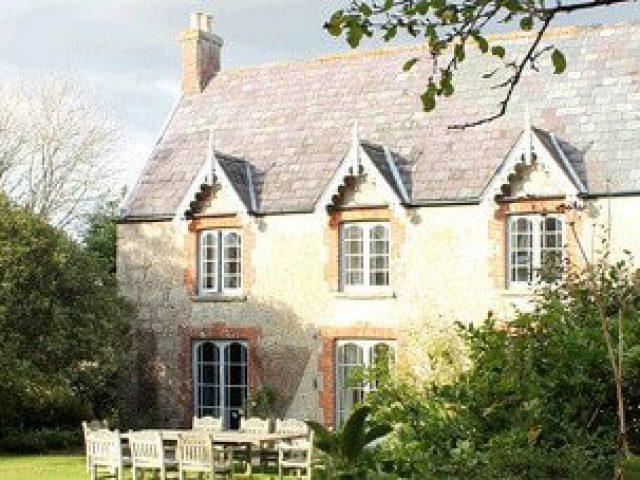 Gotten Manor B&B, Chale, Isle of Wight