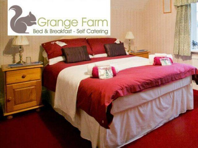 Grange Farm B&B, Wootton, Isle of Wight