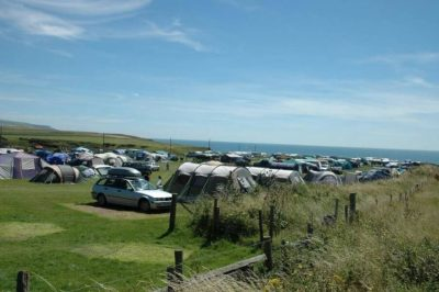 Grange Farm Holiday Park Isle of Wight