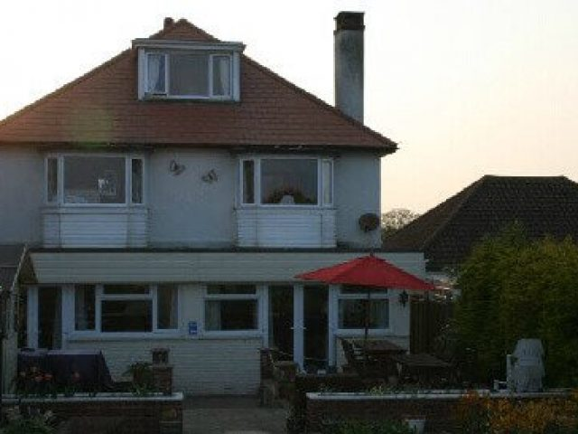 Haytor Lodge Guest House, Sandown, Isle of Wight