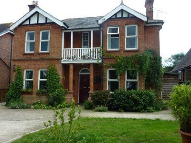 Hedges Bed and Breakfast, Wootton Bridge, Isle of Wight