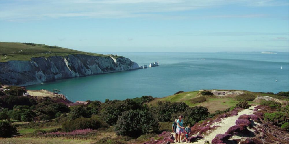 Updated Flickr page for isleofwight.com