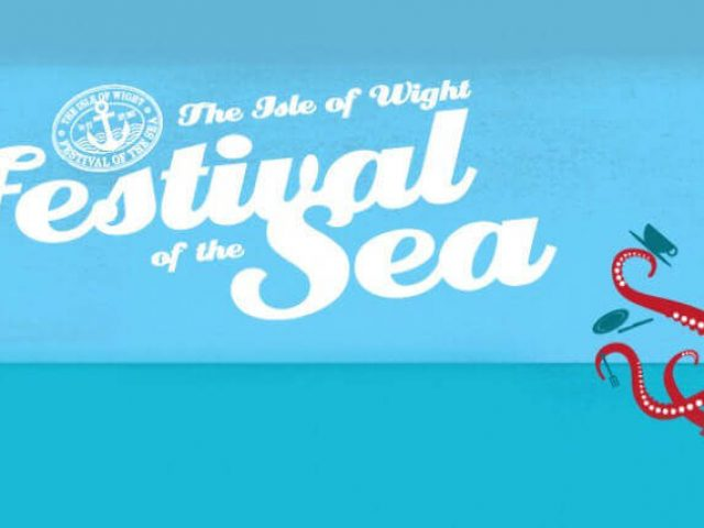 Isle of Wight Festival of the Sea