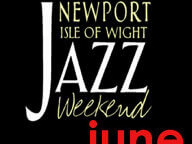 Newport Jazz Weekend – June