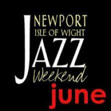 Newport Jazz Weekend – June