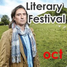 Isle of Wight Literary Festival – October