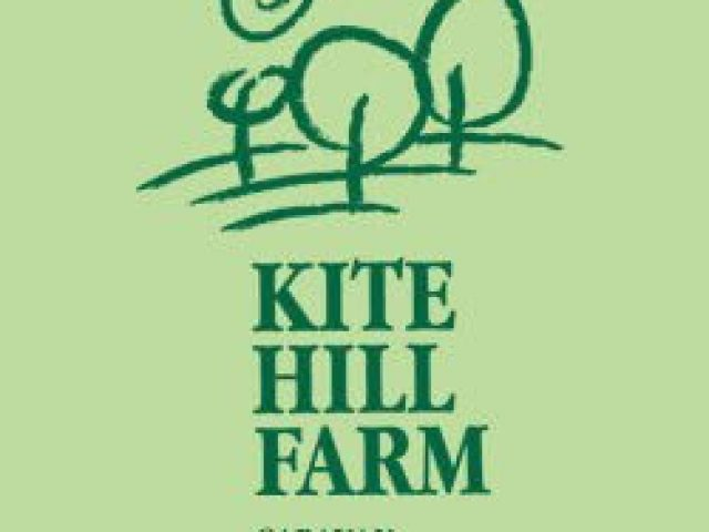 Kite Hill Farm Camping Park, Woottton, Isle of Wight